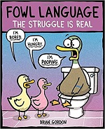 Fowl Language Volume 2