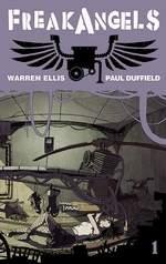Freakangels Volume 1
