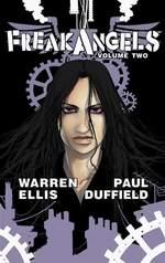 Freakangels Volume 2