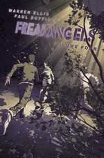 Freakangels Volume 4