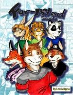 Fur Piled Volume 1