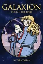 Galaxion Book 1