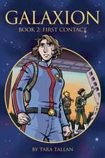 Galaxion Book 2