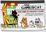 The GaMERCaT Volume 2