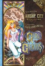 Girl Genius vol. 2