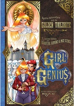 Girl Genius vol. 6