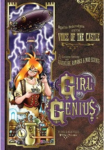 Girl Genius vol. 7