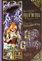 Girl Genius vol. 7