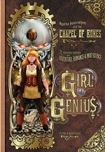 Girl Genius vol. 8