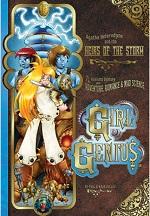 Girl Genius vol. 9