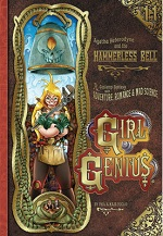 Girl Genius vol. 11