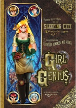 Girl Genius vol. 13
