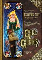 Girl Genius vol. 13