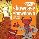 Goats Books 3