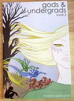 Gods & Undergrads Book 2