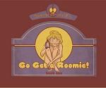 Go Get a Roomie Volume 1