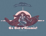 Go Get a Roomie Volume 2