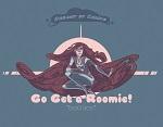 2018.08.11 - Go Get a Roomie Volume 2