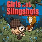 Girls With Slingshots Volume 5