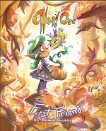 Harpy Gee Volume 2