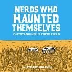 Haunted Nerds 01