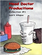 Head Doctor Productions Volume 1