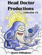 Head Doctor Productions Volume 2