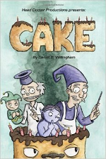 Head Doctor Productions: Cake