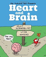 Heart and Brain Volume 1