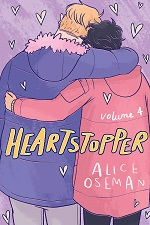 Heartstopper Volume 4