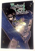 Heirs of the Veil Volume 1