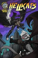 Hellkats Volume 1