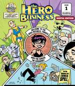 The Hero Business Collection 1
