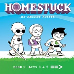Homestuck Book 1