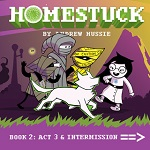 Homestuck Book 2