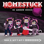 Homestuck Book 4