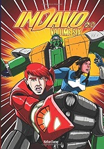 Indavo Volume 6