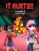 It Hurts!! Volume 2
