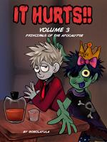 It Hurts!! Volume 3