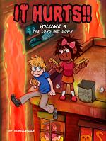 It Hurts!! Volume 5