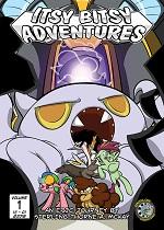 Itsty Bitsy Adventures Volume 1