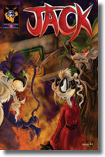 Jack Issue #4