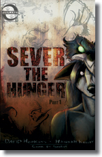 Jack: Sever the Hunger #01