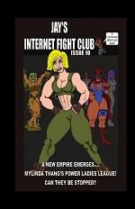Jay's Internet Fight Club Volume 10