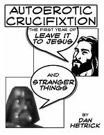 Leave It To Jesus Volume 0