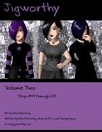Jigworthy Volume 2