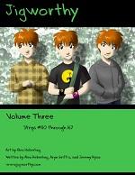 Jigworthy Volume 3
