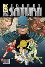Johnny Saturn Volume 1