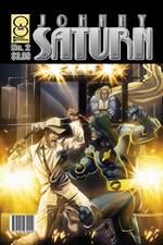Johnny Saturn Volume 2