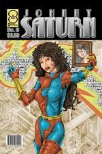 Johnny Saturn Volume 3